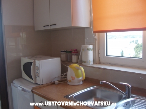 Appartements Ana - �ibenik Croatie