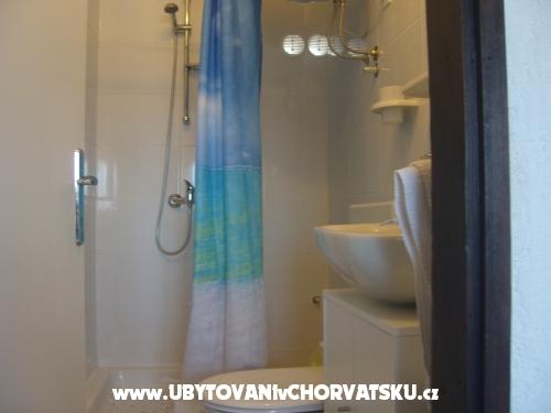 Apartmány Ana - Šibenik Chorvatsko