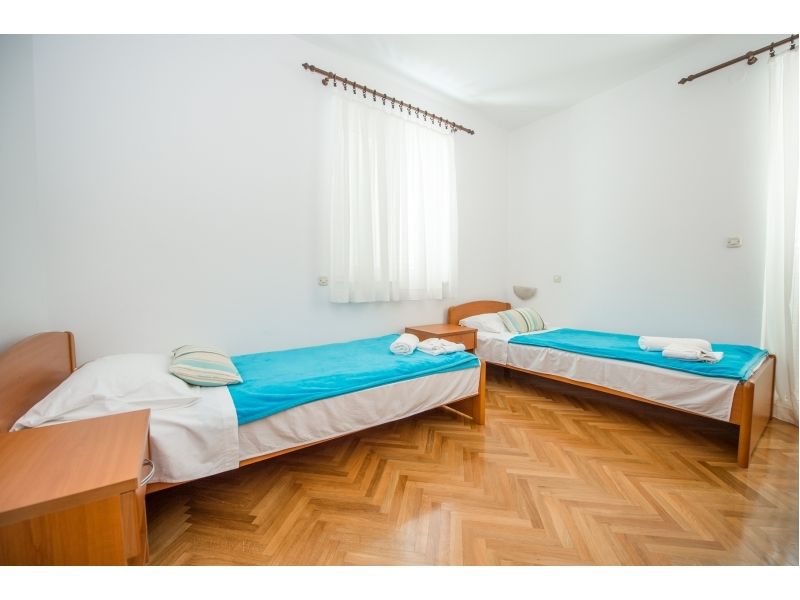 Apartments Anamarija - �ibenik Croatia