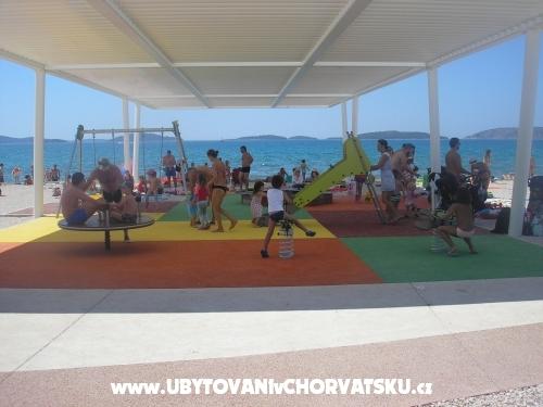 Appartements Ante - Šibenik Croatie