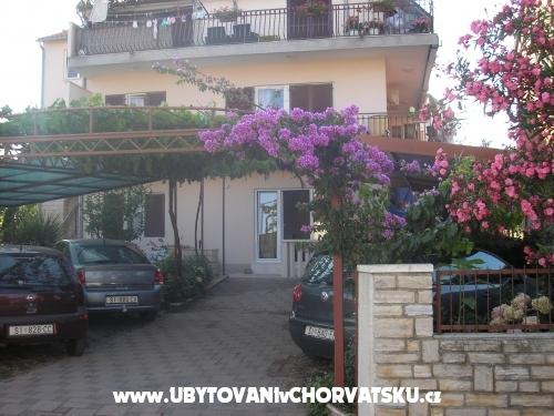 Apartmani Ante - Šibenik Hrvatska