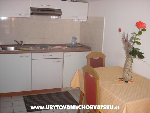 Apartments Ante - Šibenik Croatia