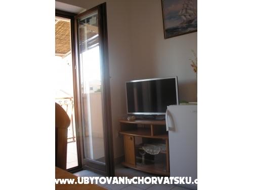 Apartmány Ante - Šibenik Chorvatsko