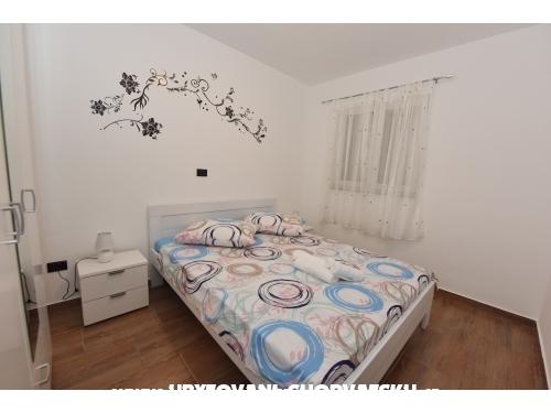 Apartmány Bamba - Šibenik Chorvatsko