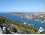 Ferienwohnungen Bamba - Šibenik Kroatien