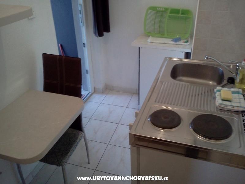 Apartm�ny Berbi� - �ibenik Chorvatsko