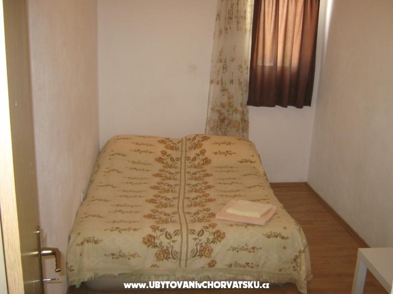 Appartements Berbi� - �ibenik Croatie