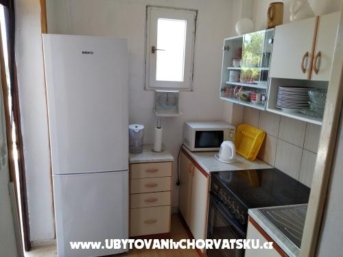 Apartmány Braco - Šibenik Chorvátsko