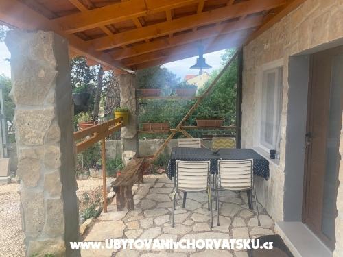 Apartmani Brodarica Gaj - Šibenik Hrvatska