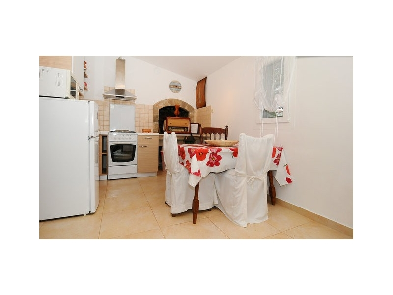 Apartm�ny Brodarica Gaj - �ibenik Chorv�tsko