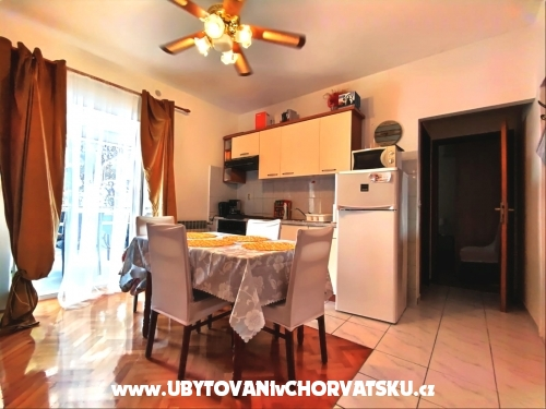 Appartements Brodarica Gaj - �ibenik Croatie