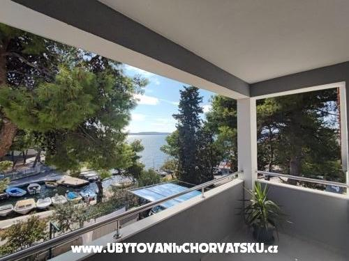 Appartements Brodarica Gaj - Šibenik Croatie