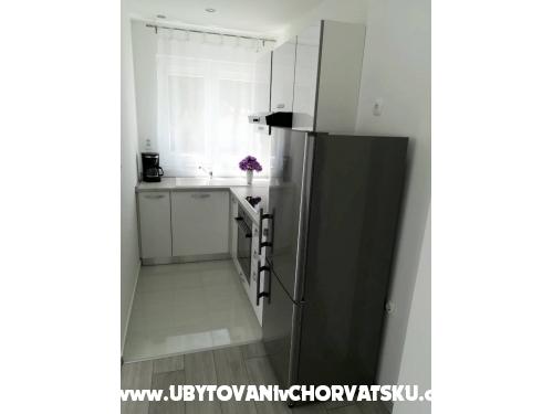 Appartements Brodarica - Šibenik Croatie