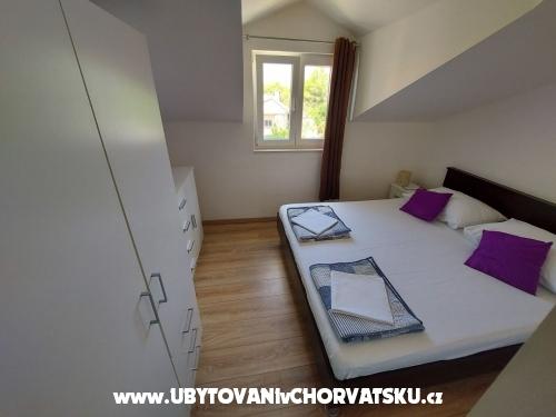 Apartmani Djurdja - Šibenik Hrvatska