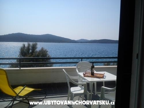Ferienwohnungen Mare Nostrum - �ibenik Kroatien