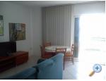 Apartmány Mare Nostrum - Šibenik Chorvatsko