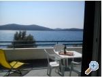 Ferienwohnungen Mare Nostrum - Šibenik Kroatien
