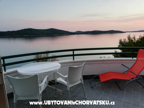 Apartments Mare Nostrum - Šibenik Croatia