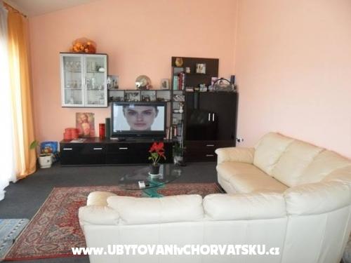 Appartements Nina - Šibenik Croatie