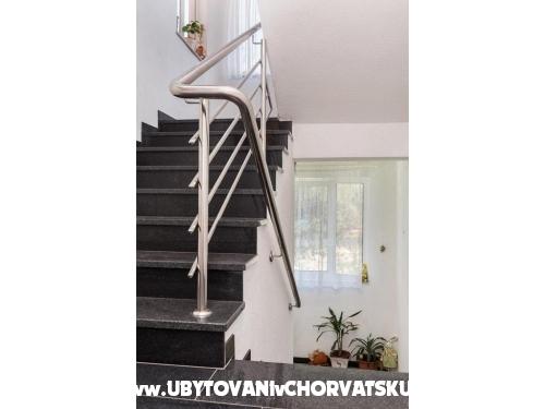 Apartmaji Nina - Šibenik Hrvaška