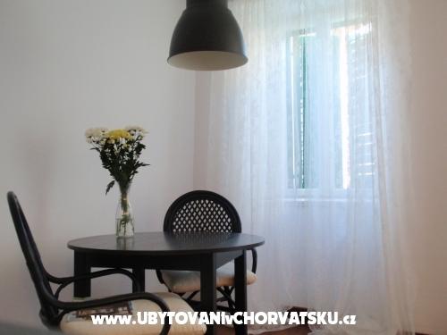 Apartmány Šibenik - Šibenik Chorvátsko