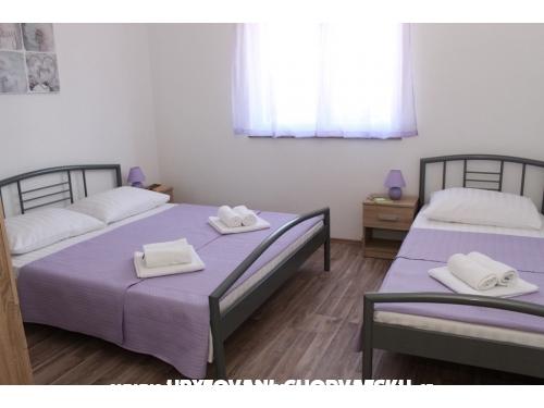Apartmanok Smart - Šibenik Horvátország