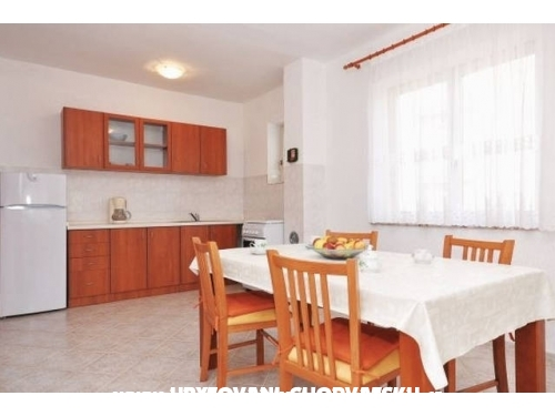 Apartmány Smart - Šibenik Chorvatsko