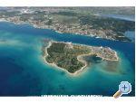 Ferienwohnungen Smart - Šibenik Kroatien