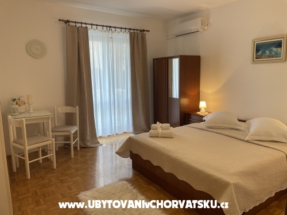 Apartmani Tin&Tin - Šibenik Hrvatska