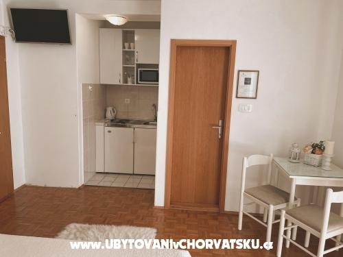 Apartmaji Tin&Tin - Šibenik Hrvaška