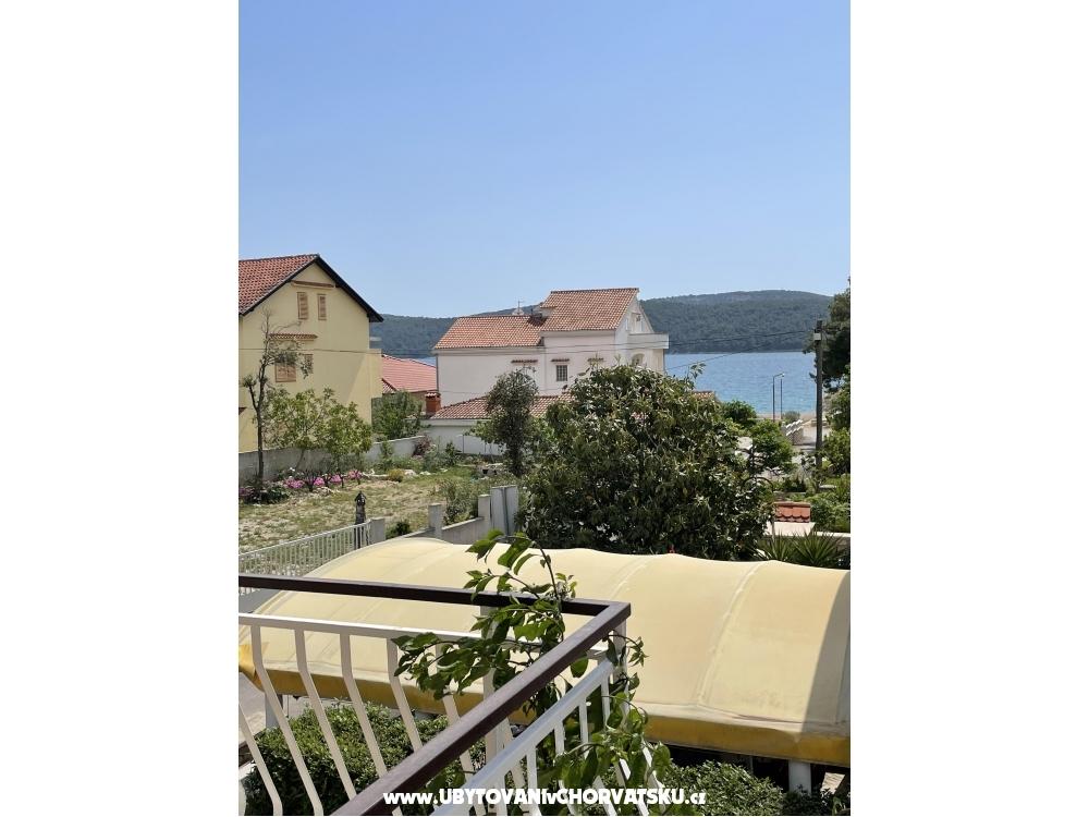 апартаменты Tin&Tin - �ibenik Хорватия