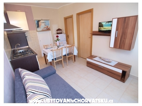 апартаменты Tonka - �ibenik Хорватия