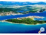 Ferienwohnungen Tonka - Šibenik Kroatien