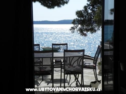 Apartmány Zoric - Šibenik Chorvatsko