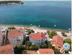Ferienwohnungen Zoric - Šibenik Kroatien