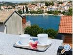 Beach view Haus - Šibenik Kroatien