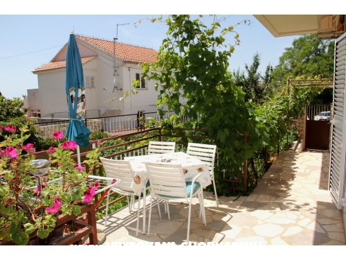 Family House Marija - �ibenik Croatia