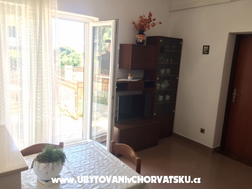 Family дом Marija - �ibenik Хорватия
