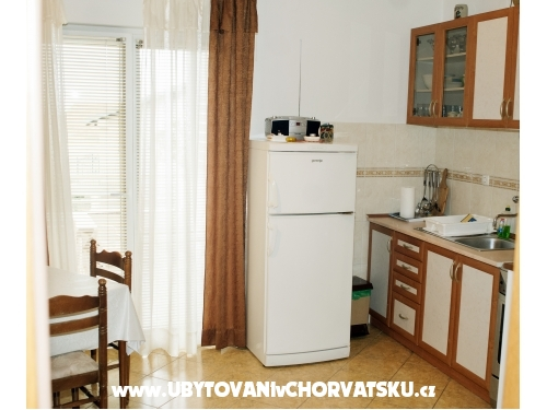 Family Dom Marija - Šibenik Chorwacja