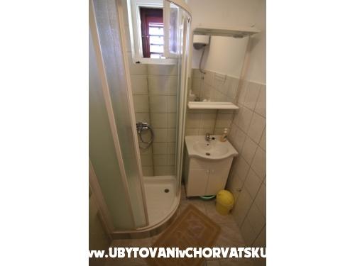 Brodarica beach house - Šibenik Hrvaška