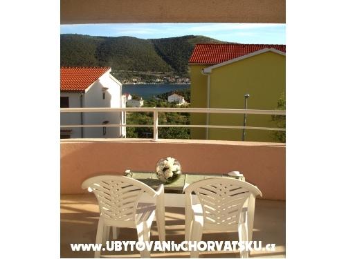 Holiday Oasis - Šibenik Chorvatsko