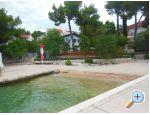 Holidayhome Oleander - sibenik Hrvaška