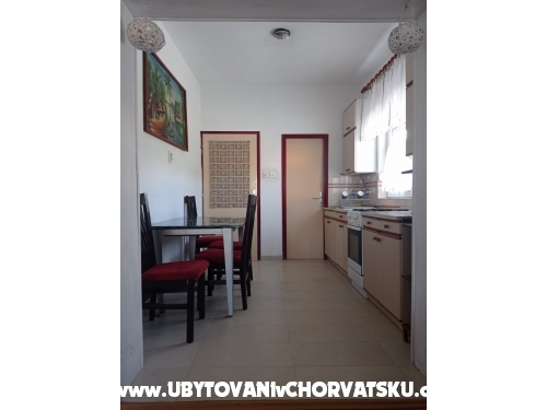 Haus Ana Marija - �ibenik Kroatien