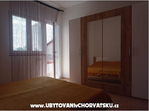 Haus Ana Marija - Šibenik Kroatien