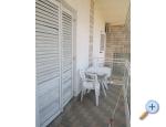 Dalmacija Appartements - Šibenik Kroatien