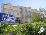 Dalmacija Apartments - �ibenik Croatia
