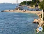 Dalmacija Apartmanok - Šibenik Horvátország