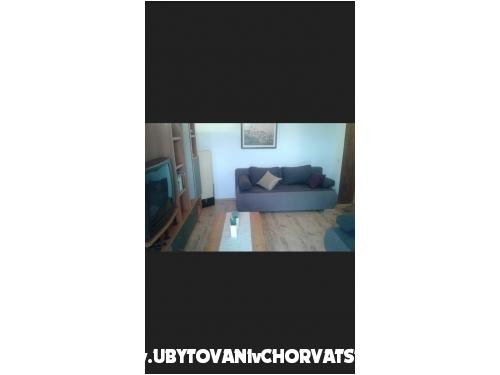 Prázdninový dom Katarina - Šibenik Chorvátsko