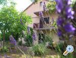 Lavanda apartman Kroatien