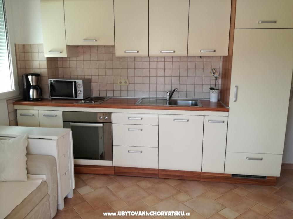 Apartmanok Mioc Žaborić Šibenik - Šibenik Horvátország